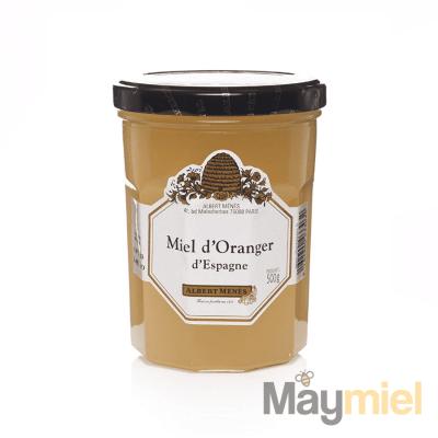miel-oranger-espagne-maymiel