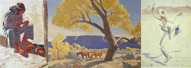 Maynard Dixon Maynard Dixon 1875 1946 Master Painter of the American West