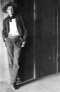 Maynard Dixon Photographs Maynard Dixon 1900