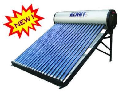 Khuyến mãi hấp dẫn dành cho máy nước nóng năng lượng mặt trời