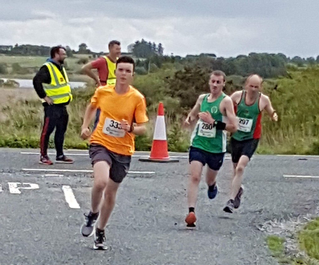Ballyhaunis 10 mile June 2019