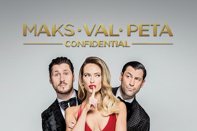 Maks Val Amp Peta Live On Tour Confidential Mayo