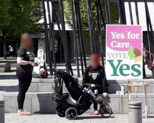 repeal eigth yes abortion campaign ironies