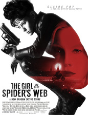 The Girl In The Spider