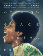 Amazing Grace - Aretha Franklin Concert Film