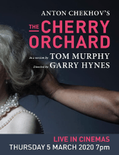 Druid Theatre: The Cherry Orchard