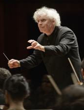 Berliner Philharmoniker Live: Sir Simon Rattles Farewell Concert