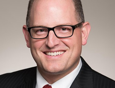Mayor Drew Dilkens headshot photo