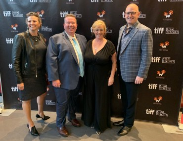 Nominees for 1st WIFF Prize in Canadian Film announced