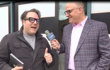 Q&A with Vincent Georgie of Windsor International Film Festival