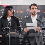 Nominados a los Goya 2019
