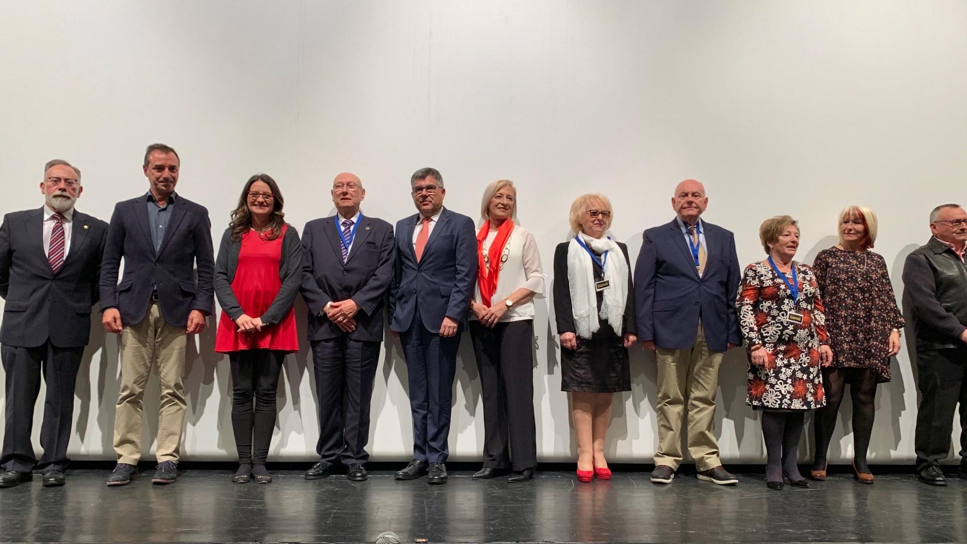 UDP VALENCIA 2019