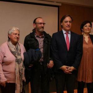 Nace la nueva Federación Regional de Pensionistas y Jubilados de UDP, en Castilla y León