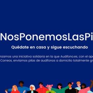 """UDP se suma a la iniciativa solidaria """"Quédate en casa y sigue escuchando"""""""