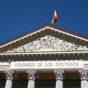 CEOMA y UDP presentan un decálogo de medidas en la Mesa de la Reconstrucción del Congreso