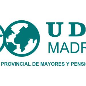 """Desde UDP Madrid, gracias """"inmigrantes"""""""