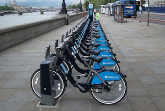 Cycle Hire opens to 'causal users' next month