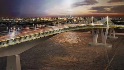 Image: HOK/London Chamber of Commerce