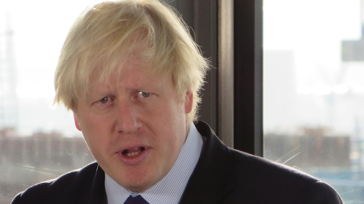 Boris basks in the PR but the next Mayor will have to pick up the bill