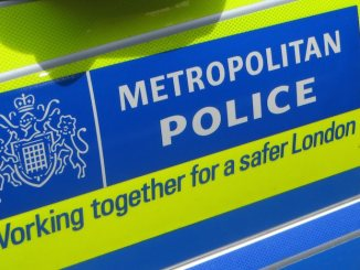 New policing trial could see London's borough commanders axed