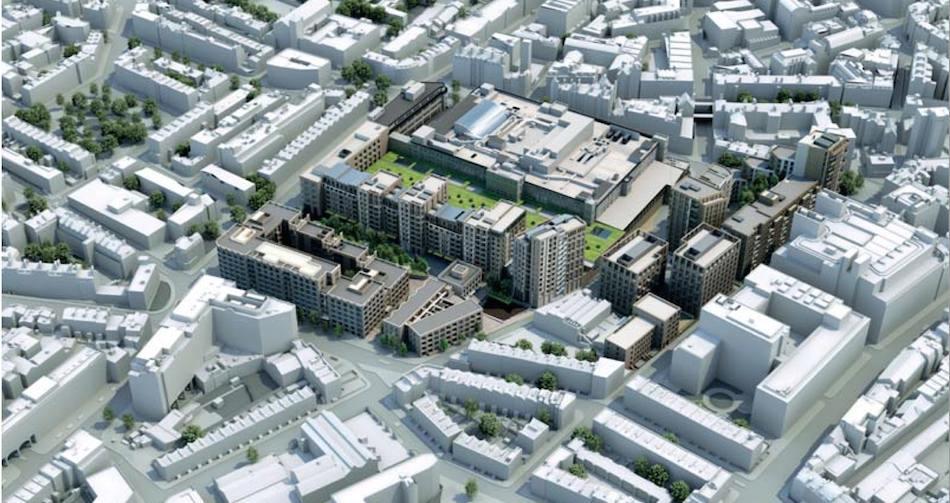 Mount Pleasant decision shows Boris favours rich investors over Londoners