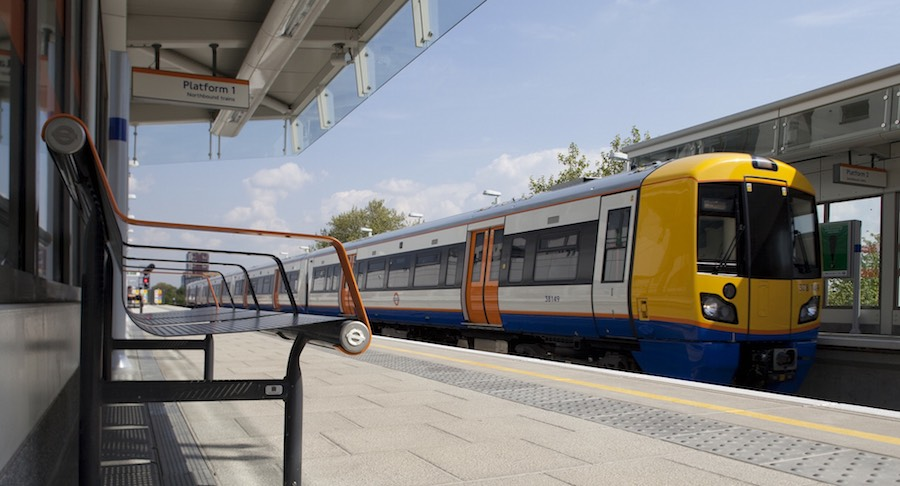 Stations and trains will be cleaned and rebranded as part of the takeover.