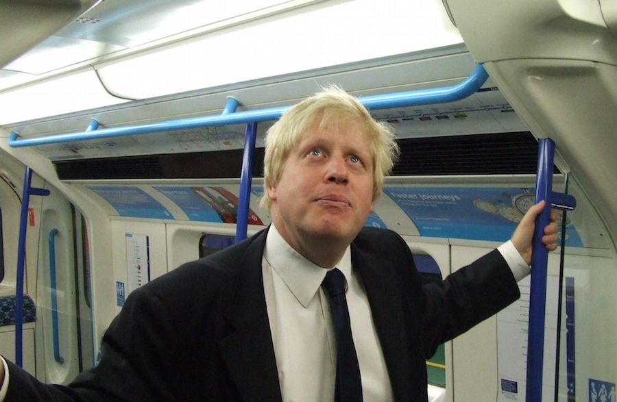 Boris Johnson announced plans for the Night Tube in 2013 before reaching agreement with unions over staffing/