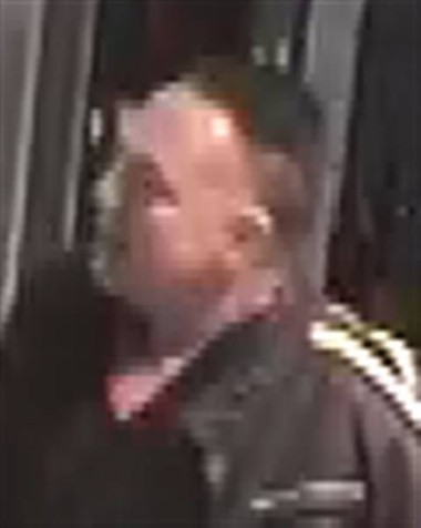 Officers are seeking the public's help to identify this man.