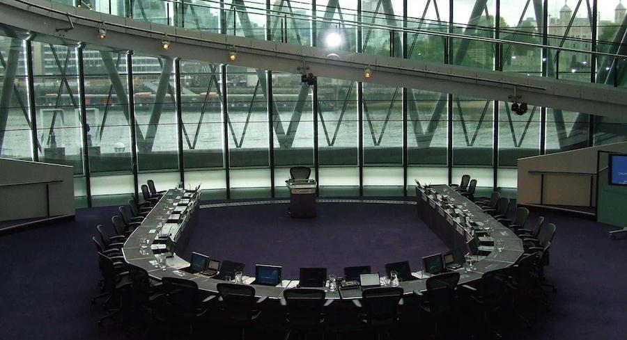 Londoners will learn today who is the new Mayor