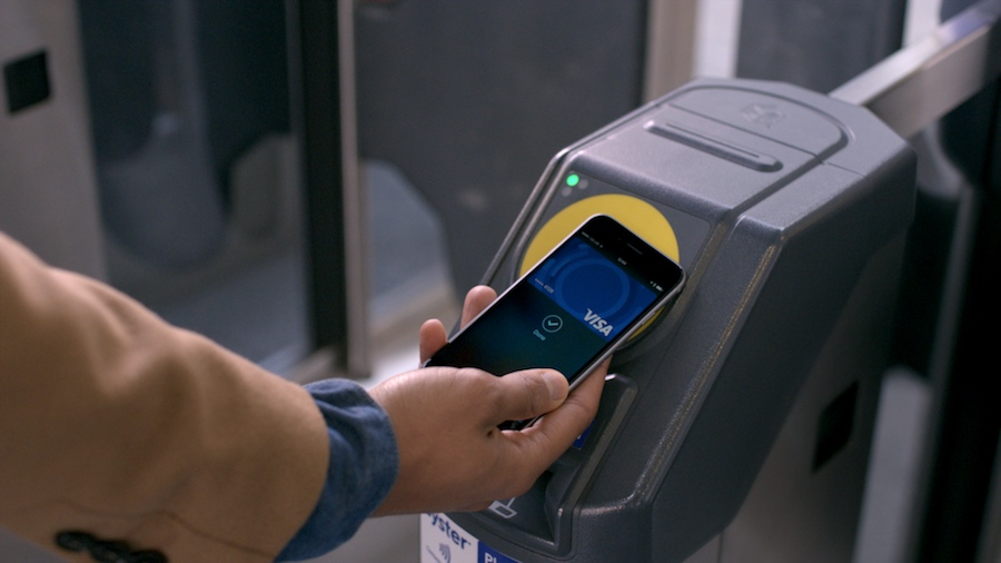 With 10million cards already used, contactless fares have revolutionised travel for Londoners