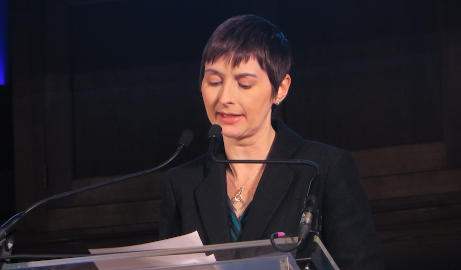 Caroline Pidgeon is Liberal Democrat candidate for Mayor.