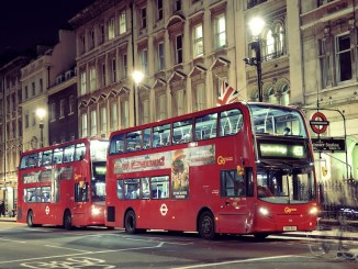 TfL publishes plans to slash Oxford Street bus numbers