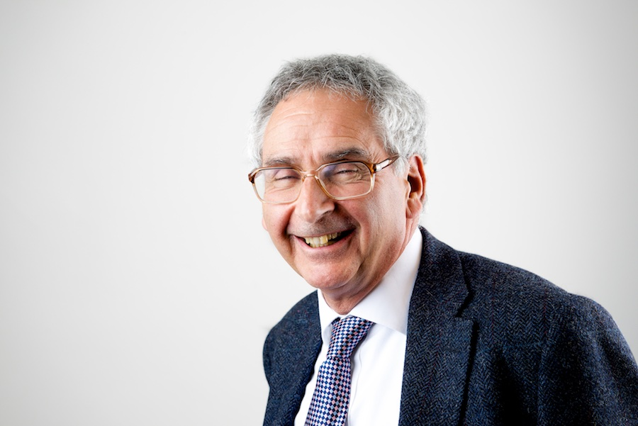 Tony Arbour is Chair of the London Assembly