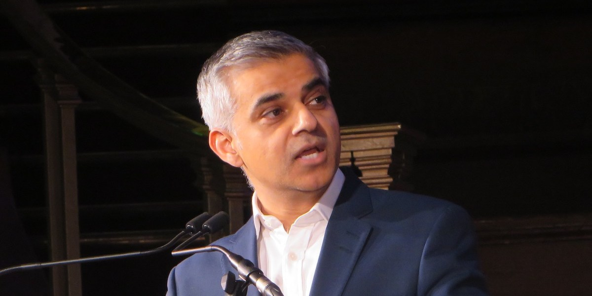 "London Assembly dismiss Sadiq's flagship health strategy as vague ""vision"" document which fails to bind him to specific targets"