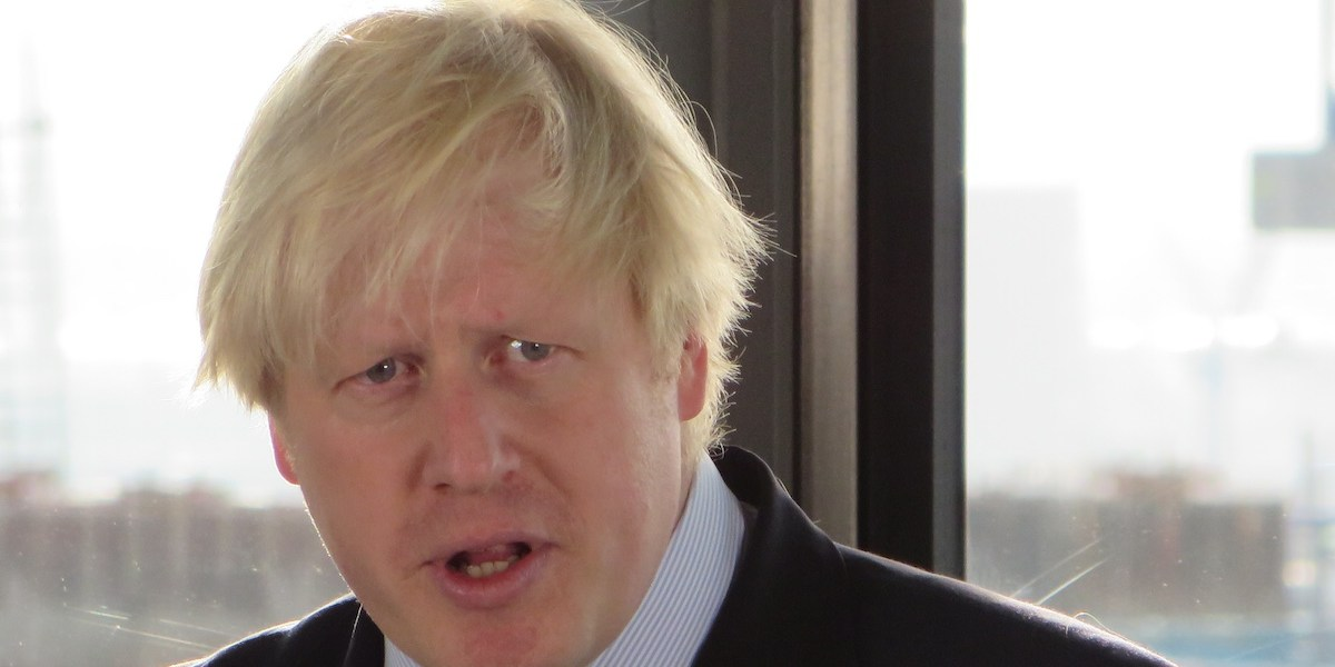 Boris Johnson summonsed to  return to City Hall and answer questions about the Garden Bridge
