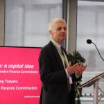Mayor and businesses endorse calls for London to gain greater fiscal autonomy