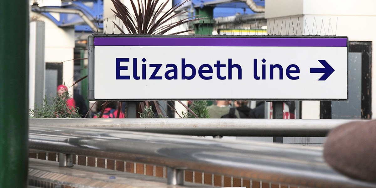 How TfL will convert Crossrail into the Elizabeth Line in five steps