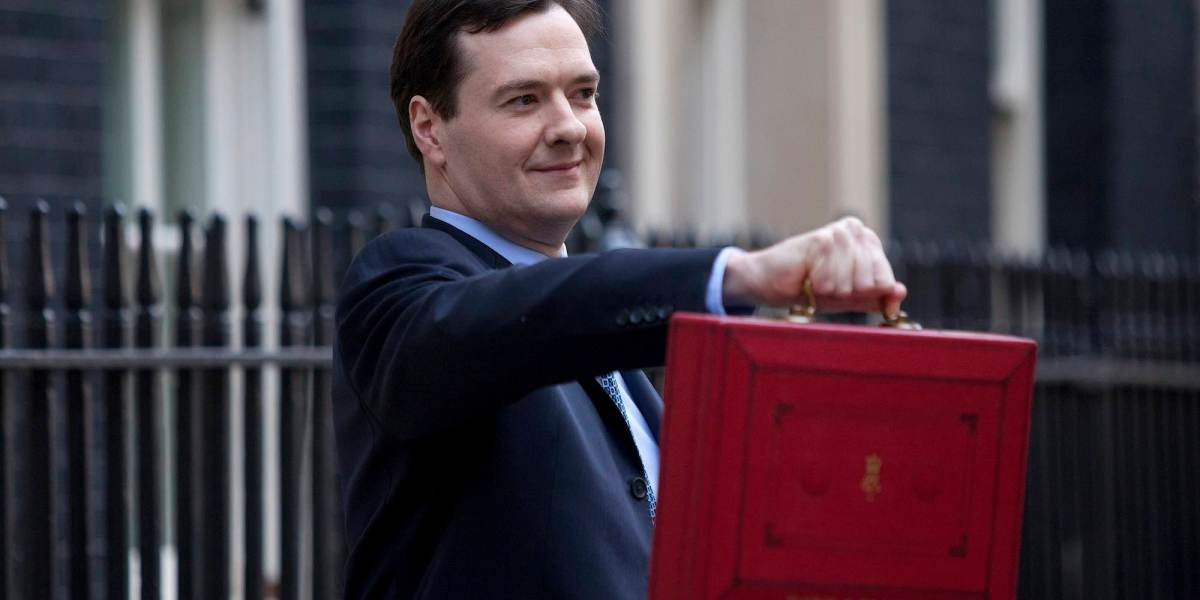 George Osborne's Editorship of the Evening Standard is bad for journalism, London and the paper's own standing