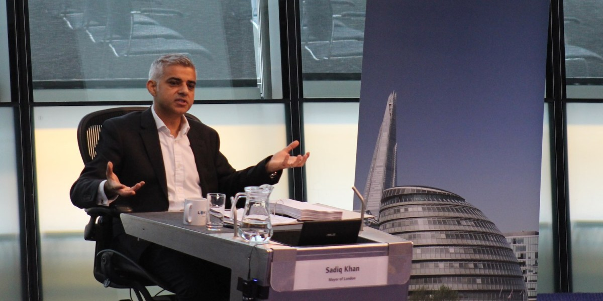 Questions raised after Sadiq Khan slashes night time economy funding