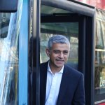 Sadiq sets out ambitious plan to make London's entire public transport network zero emission by 2050