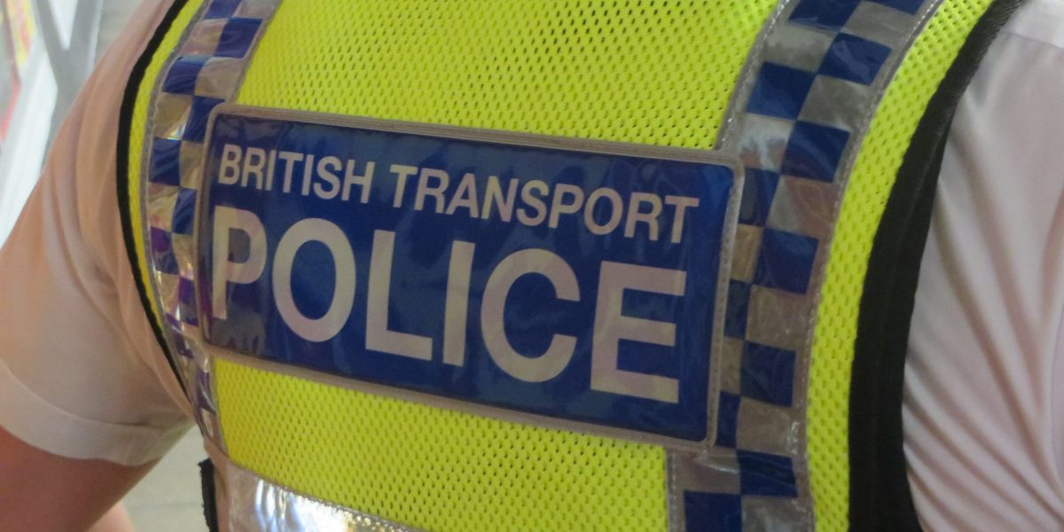 British Transport Police's critics are wrong – the force's diversity drive should be welcomed