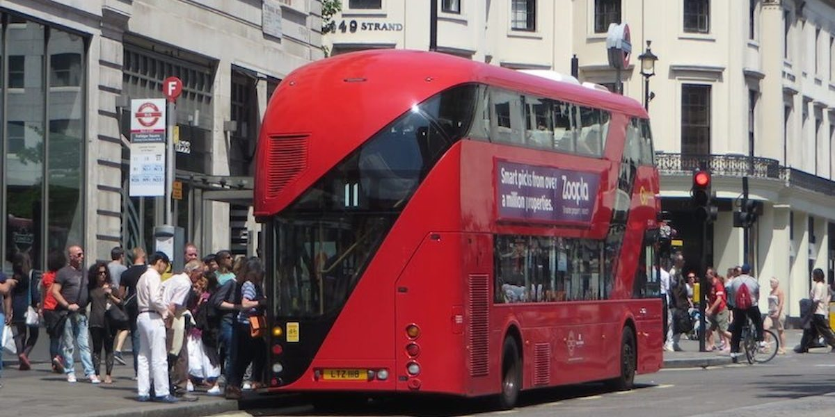 TfL to trial use of sensors, CCTV and WiFi data to measure bus passenger numbers