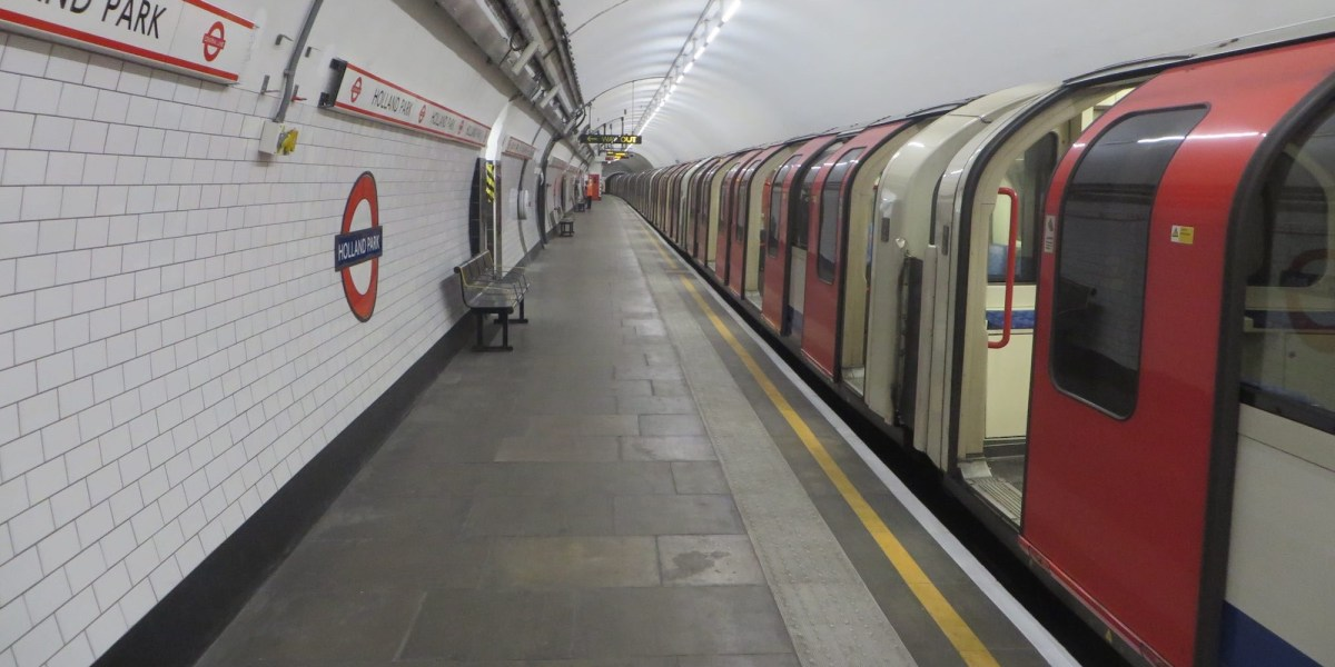 """Union boss accuses London Underground of """"playing politics with passenger safety"""" by slashing track spending"""