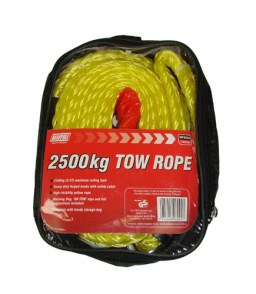 6095 tow rope