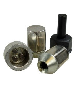 7651 locking wheel nuts
