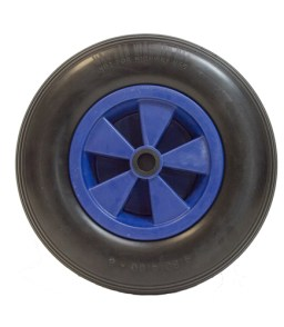 417 launch trolley wheel