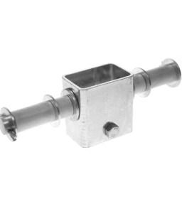 4763 side roller bracket
