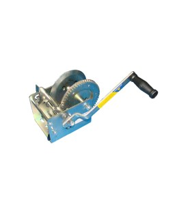 Professional Hand Winches