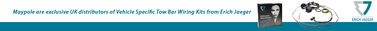 vehicle specific towbar wiring kits