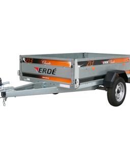 69213 erde trailer
